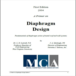 A Primer on Diaphragm Design (Digital)
