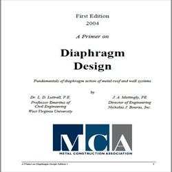 A Primer on Diaphragm Design